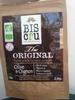 Bis cru Olive & Oignon - Produkt