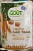 Carottes Poulet Fermier - Product