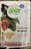 Ratatouille au quinoa-Good Gout-190g - Product