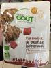 Parmentier de boeuf aux topinambours-Good Gout-220g - Product
