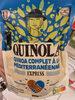 express quinoa à la méditerranéenne - Prodotto