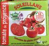 Purée de tomate de Provence - Produit