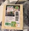 Tofu Tradition Nature - Produit