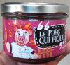 Le Porc qui Pique - Produit