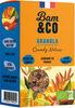 Granola Crunchy Nature - Producto