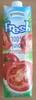 Fresh 100% juice tomato - Product