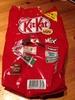 Kit Kat Mini Mix - Product