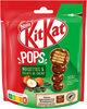 KITKAT POPS Noisettes & Eclats de cacao - Produit
