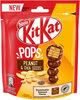 KITKAT POPS Peanuts & Graines de chia - Produit