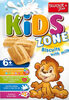 Kids biscuits with milk - Product