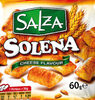 SALZA SOLENA WHITE CHEESE FLAVOUR - Product