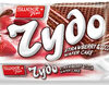 RYDO WITH STRAWBERRY AND COCOA CREME - Product