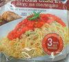 Готови спагети с вкус на телешко - Product