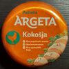 Pašteta Argeta Kokošja - Proizvod