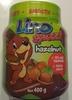 Lino Spread Hazelnut - Product