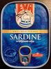 Sardine u biljnom ulju - Proizvod