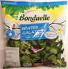 Bonduelle Wintersalat - Produit