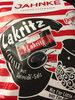 Lakritz Bonbons - Produkt