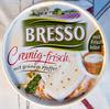 Bresso Cremig-frisch mit grünem Pfeffer - Produkt