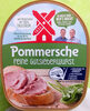 Pommersche Leberwurst - Producto