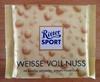 Ritter Sport Weiße Voll-Nuss - Produkt