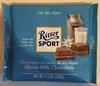 Alpine Milk Chocolate - Product