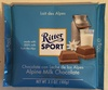Alpine Milk Chocolate - Producto