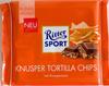 Knusper Tortilla Chips - Produkt
