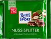 Nuss-Splitter - Produit