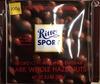 Ritter Sport Noir Noisettes Entières - Product