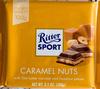 Ritter Sport Caramel Noisettes - Product