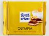 Ritter Sport Olympia - Produit