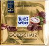 Ritter Sport Goldschatz - Product