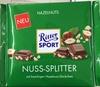 Ritter Sport Nuss-Splitter - Produit