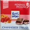 Johannisbeer Streusel - Prodotto