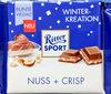 Nuss + Crisp - Product