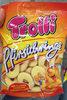 Pfirsichringe - Prodotto