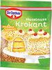 Haselnuss Krokant - Produkt