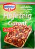 Hefeteig Garant - Produit
