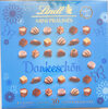 Lindt Mini Pralinés Dankeschön - Produkt
