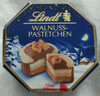 Walnuss-Pastetchen - Product