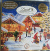Lindt Weihnachts-markt Mini-tisch-adventskalender - Product
