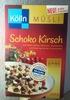 Schoko-Kirsch Hafer-Müsli - Produkt