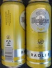 Radler Zitrone - Prodotto