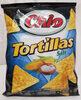 Chio Tortillas Salt - Product