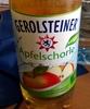 Gerolsteiner Apfelschorle - Prodotto