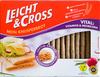 Gebäck - Knusperbrot - Vitamine & Mehrkorn - Product