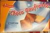 Choco Gaufrette - Produit
