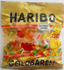 Haribo Goldbären - Produkt