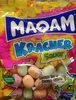 Maoam Kracher sauer - Prodotto